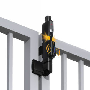 Child Safety Gate Latch For Swimming Pool Alarm Your Pool